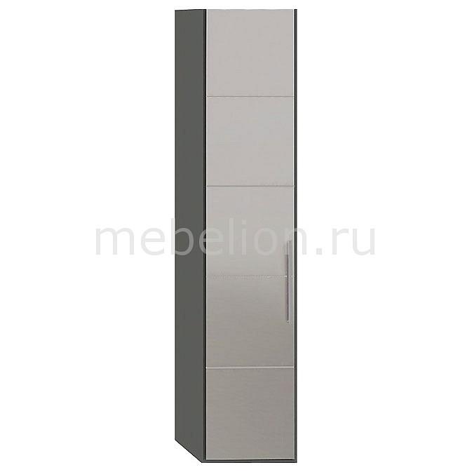Шкаф для белья Наоми СМ-208.07.09 L