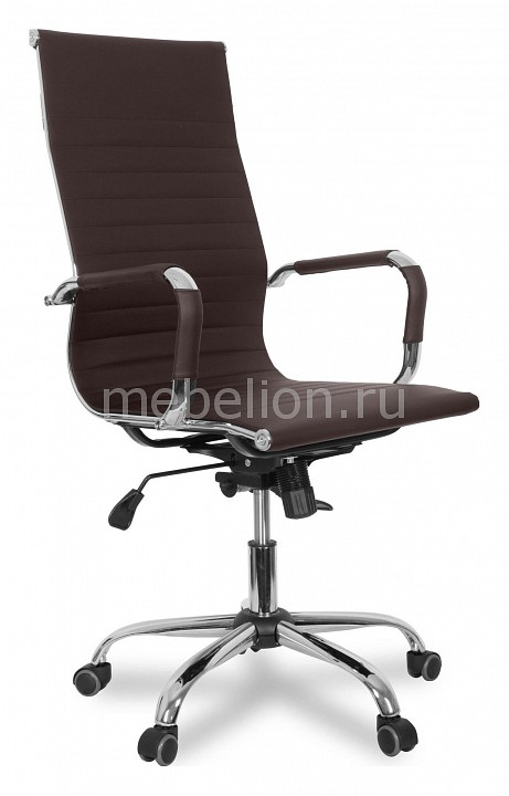 Кресло для руководителя College XH-632ALX/Brown