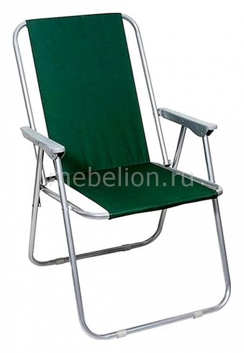 Кресло Турист XL-4 LFT-3463/В зеленое mebelion.ru 890.000