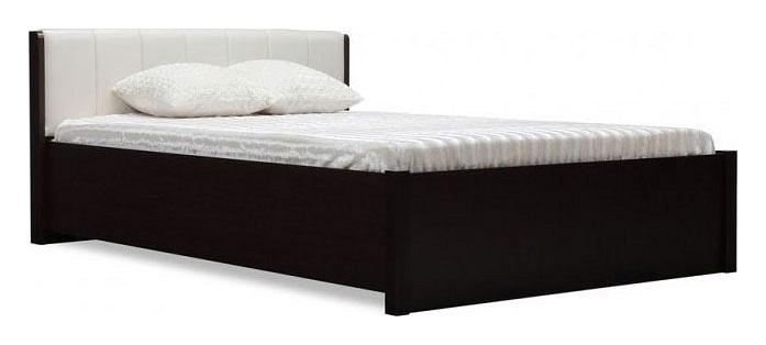 Кровать полутораспальная Берлин 33