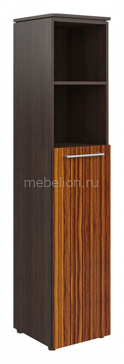Шкаф комбинированный Skyland Morris MHC 42.6 шкаф книжный skyland morris mhc 85 1