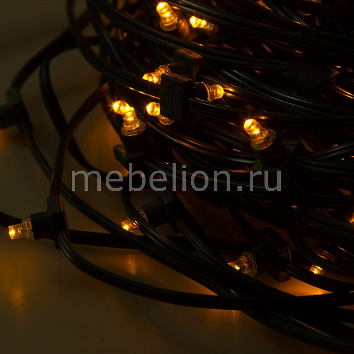 Гирлянда на деревья Neon-Night (100 м) Clip Light LED-LP-100-300 325-131