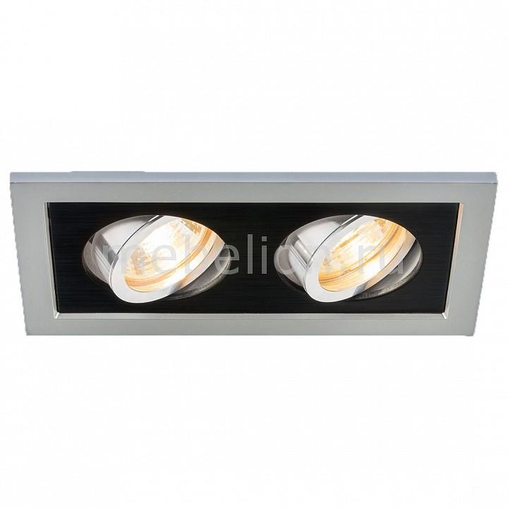 Купить Встраиваемый светильник 1031 a036411, Elektrostandard, Россия