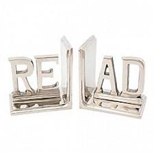 Держатель для книг (12.5х13см) Читать IK41092