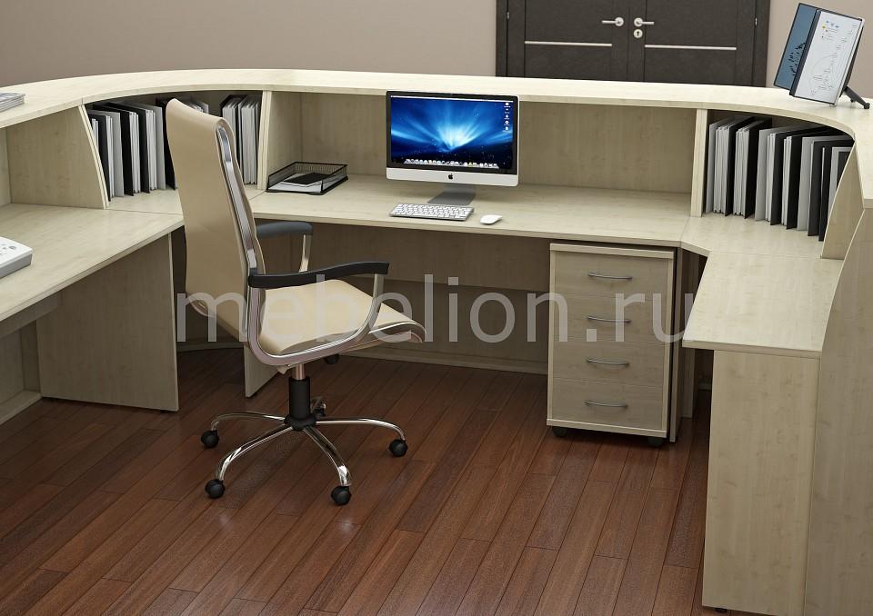 Гарнитур офисный Riva Рива К1 комплект офисной мебели riva рива клен к1