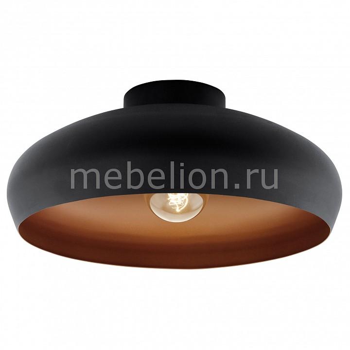 Купить Накладной светильник Mogano 94547, Eglo, Австрия