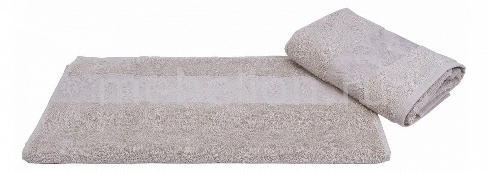 цена Банное полотенце HOBBY Home Collection (70х140 см) RUZANNA онлайн в 2017 году