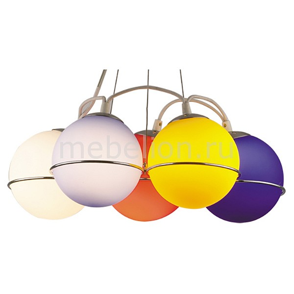 Подвесной светильник Odeon Light 1345/5 Ixora