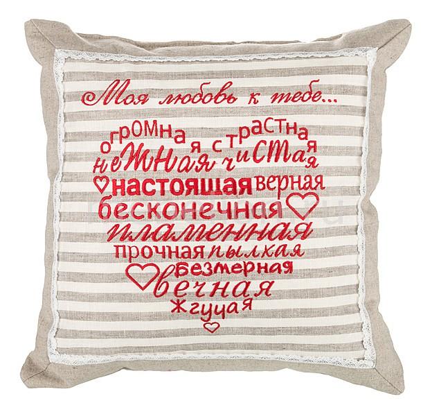 Подушка декоративная  (37х37 см) 850-713-28
