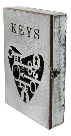 Ключница Акита (24х34 см) KEYS N-53 akita