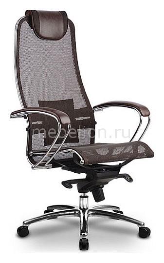Кресло компьютерное Samurai S-1