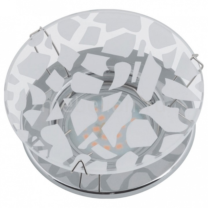 Встраиваемый светильник Uniel 10752 Stella
