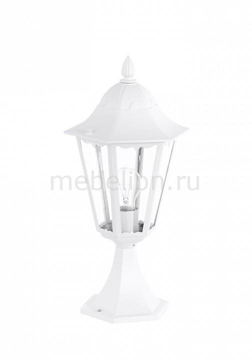 Наземный низкий светильник Navedo 93451