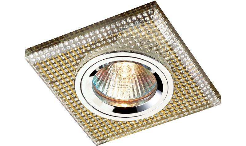 Встраиваемый светильник Novotech 369903 Shikku