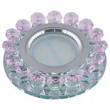 Встраиваемый светильник Luciole 10000