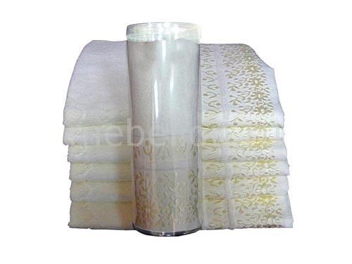 Набор полотенец для ванной Finestra AR_F0007484_3