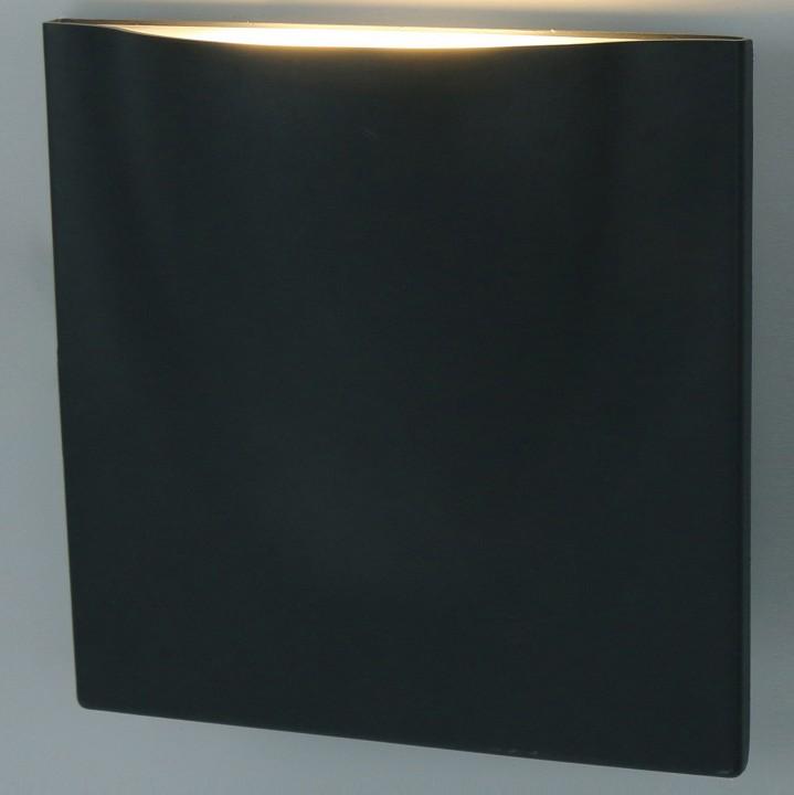 Накладной светильник Arte Lamp Tasca A8512AL-1GY накладной светильник arte lamp falcon a5633pl 3bk