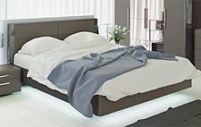 Кровать двуспальная Наоми СМ-208.01.01
