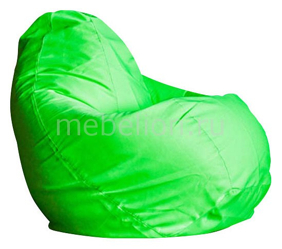 Кресло-мешок Dreambag Фьюжн салатовое III dreambag кресло мешок new york iii ø110 см yw1r7kl