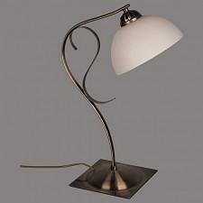 Настольная лампа Omnilux декоративная OM-371 OML-37124-01