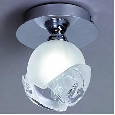 Накладной светильник Bali Cromo 0812