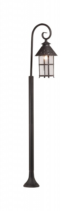 Наземный высокий светильник Odeon Light Lumi 2314/1F недорго, оригинальная цена