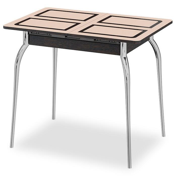 Стол обеденный Мебель Трия Рим СМ-218.01.01 мебель