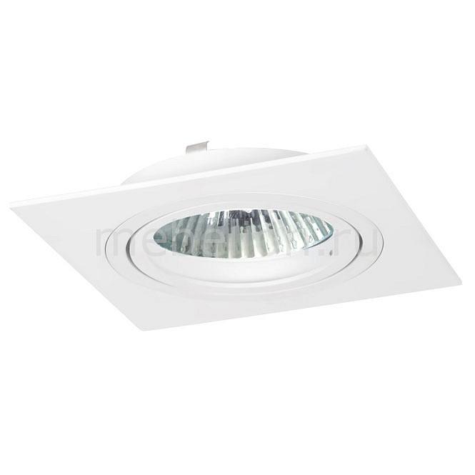 Купить Встраиваемый светильник SA1520-White, Donolux, Китай