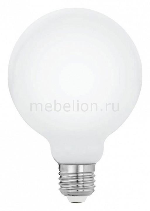 Лампа светодиодная Eglo Милки E27 5Вт 2700K 11599