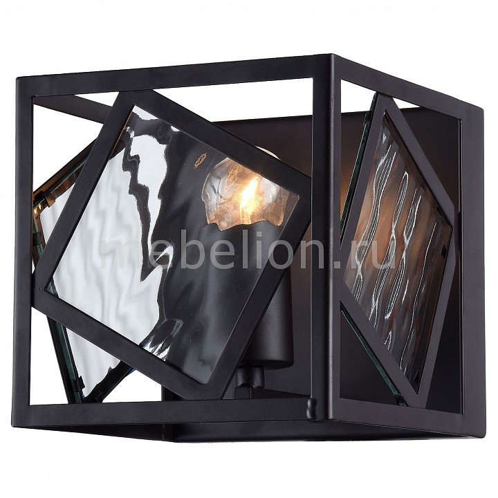 Купить Накладной светильник Brook 1785-1W, Favourite, Германия