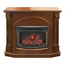 Электрокамин напольный Real Flame (89х40х100 см) Daniela 00010011853