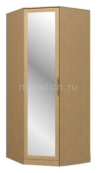 Шкаф для одежды Юлианна СБ-101-01 венге светлый mebelion.ru 10560.000