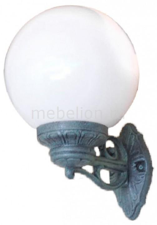 Светильник на штанге Fumagalli Globe 250 G25.131.000.VYE27 наземный высокий светильник fumagalli globe 250 g25 158 000 aye27