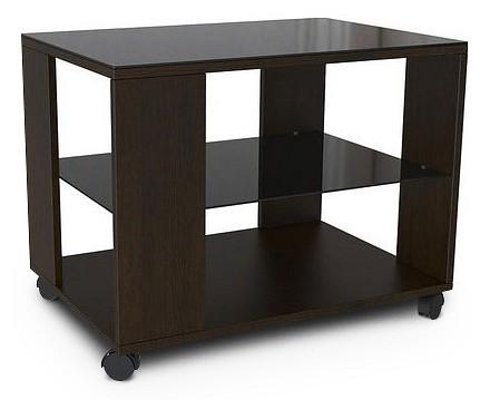 Стол журнальный Мебелик BeautyStyle 5 стол журнальный мебелик сакура 3 эко кожа венге