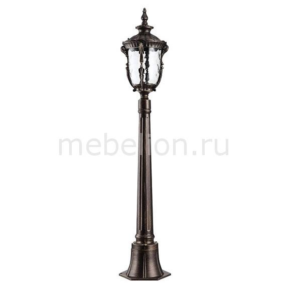Наземный высокий светильник Feron Шербур 11504 стоимость