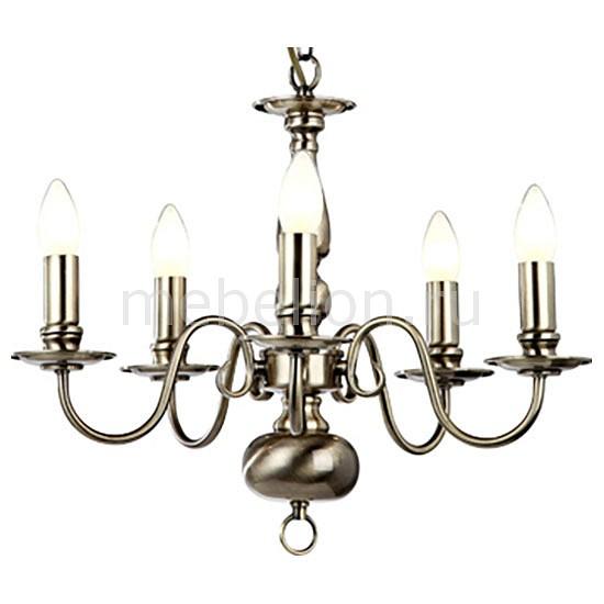 Подвесная люстра Arte Lamp Antwerp A1029LM-5AB подвесная люстра arte lamp antwerp a1029lm 5ab