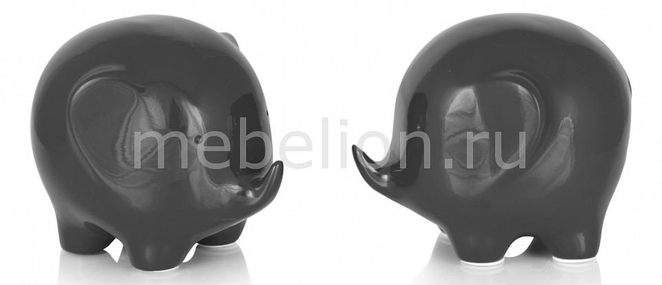 Набор из 2 статуэток (10х8 см) Tilly 240144