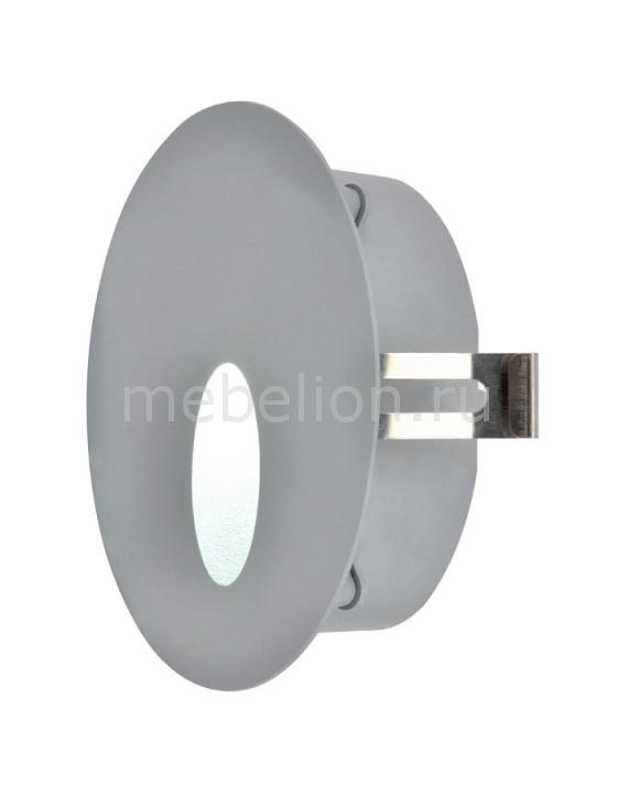Встраиваемый светильник Install 5 A7120IN-1GY mebelion.ru 800.000