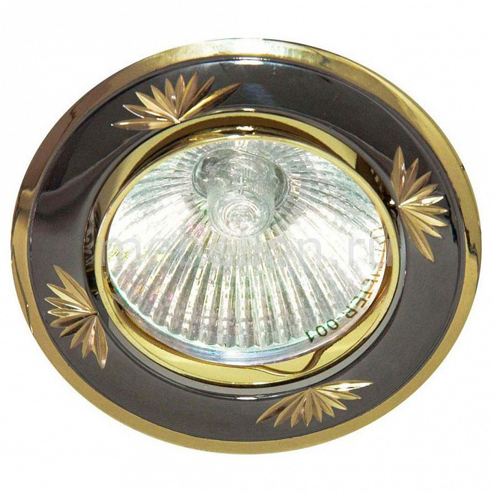 Встраиваемый светильник Feron DL246 17898 panasonic rp htx80bgc h
