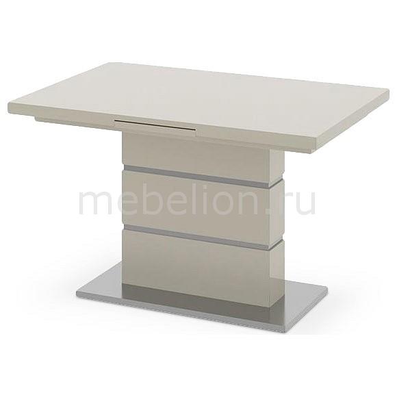 Стол обеденный Мебель Трия Амстердам ТД-107.01.13 тарелка для завтрака larange семейный завтрак у льва 22 5 х 19 x 1 5 см