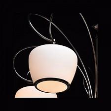 Подвесная люстра MW-Light 315012605 Блеск 5