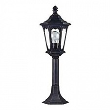 Наземный низкий светильник Oxford S101-60-31-R