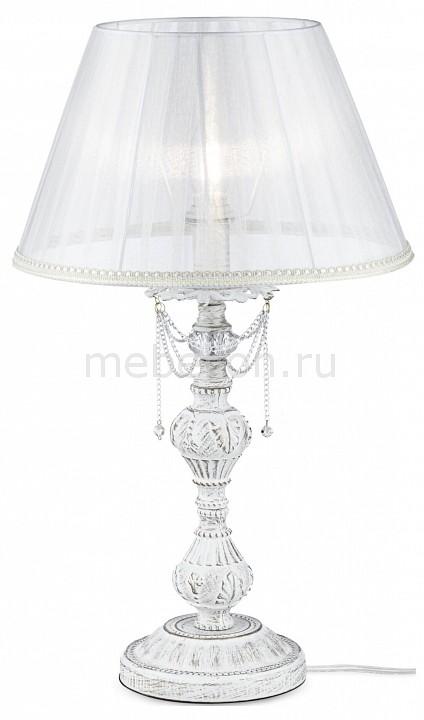 Купить Настольная лампа декоративная Lolita ARM305-22-W, Maytoni, Германия