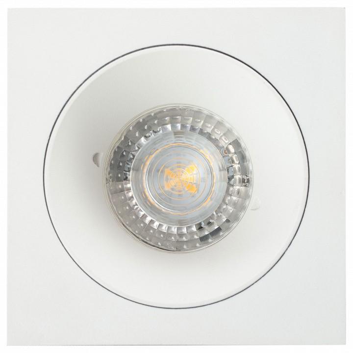 Встраиваемый светильник Denkirs DK2026 DK2025-WH [супермаркет] jingdong студенты хорошего зрения научиться promise затемнением и цвет led лампы для чтения tg2526 wh