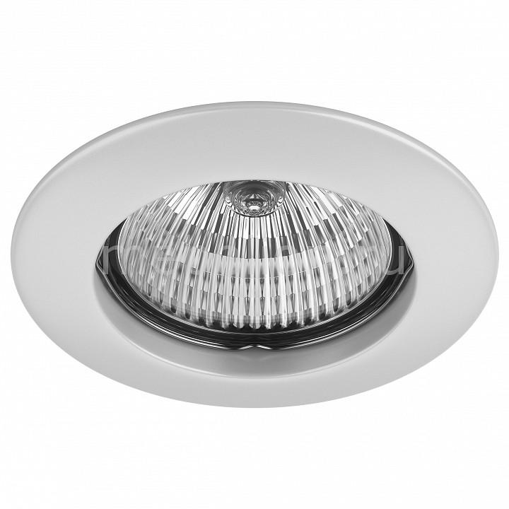 Купить Встраиваемый светильник Teso 011070, Lightstar, Италия
