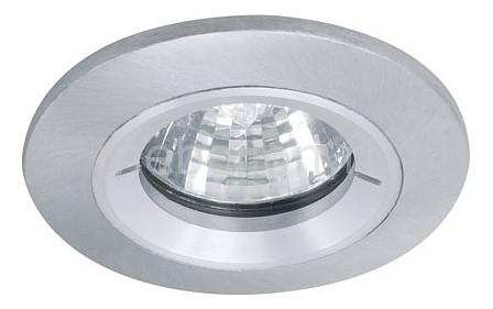 Встраиваемый светильник Paulmann Profi 99809 paulmann трансформатор paulmann vde profi transfo 230 12v 977 15