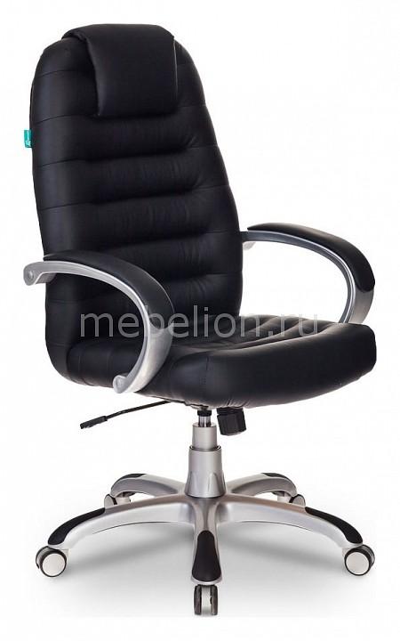 Кресло для руководителя Бюрократ T-9903S/BLACK кресло руководителя бюрократ кресло руководителя t 9903s