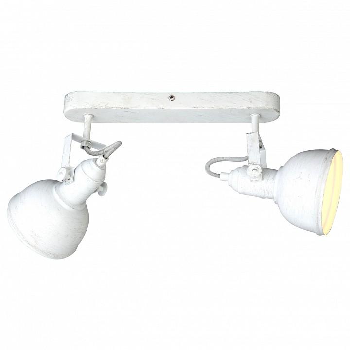 Спот Arte Lamp A5213AP-2WG Martin