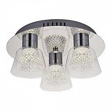 Накладной светильник Азан 6112-3
