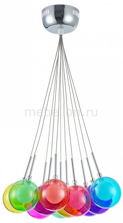 Купить Подвесной светильник Carmela FR5174-PL-11-CH, Freya, Германия